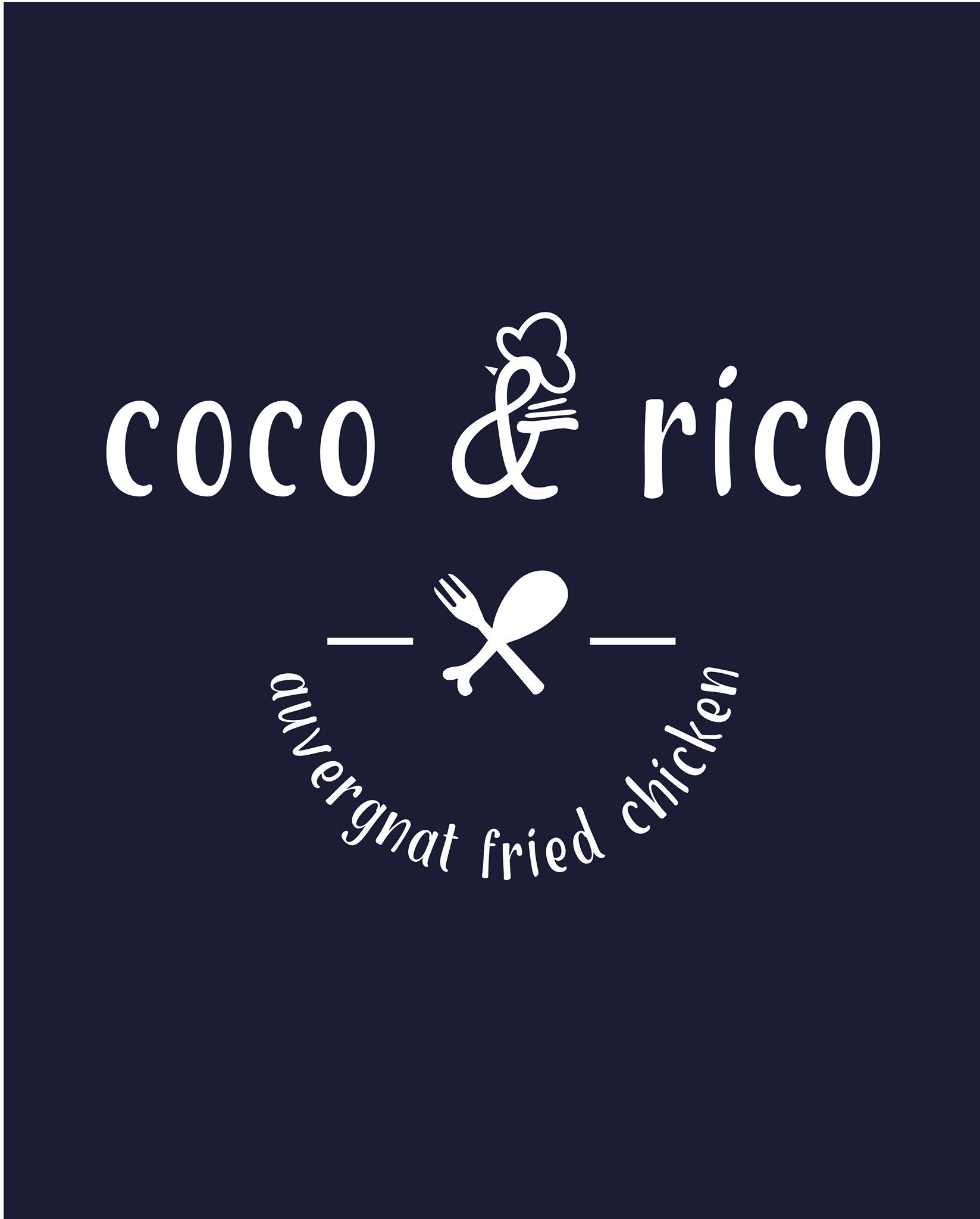 Coco et Rico