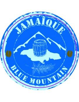 Café pure origine Blue Montain 100% arabica la brûlerie le Puy en Velay