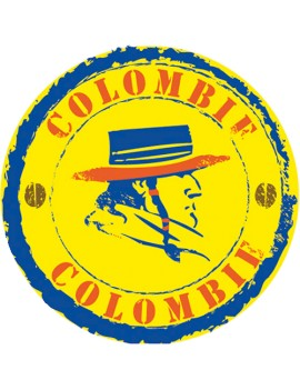 Café pure origine Colombie supremo 100% arabica la brûlerie le Puy en Velay