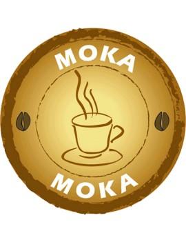 Café pure origine MOKA LIMU 100% arabica la brûlerie le Puy en Velay