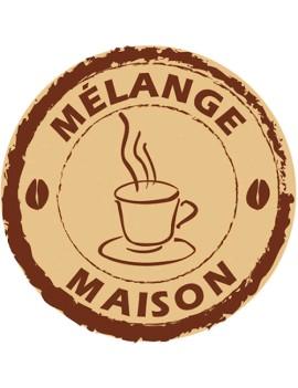 Café pure origine NAPOLITAIN 100% arabica la brûlerie le Puy en Velay